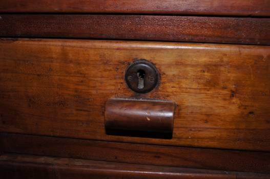 Lock Box Chest Free Photo