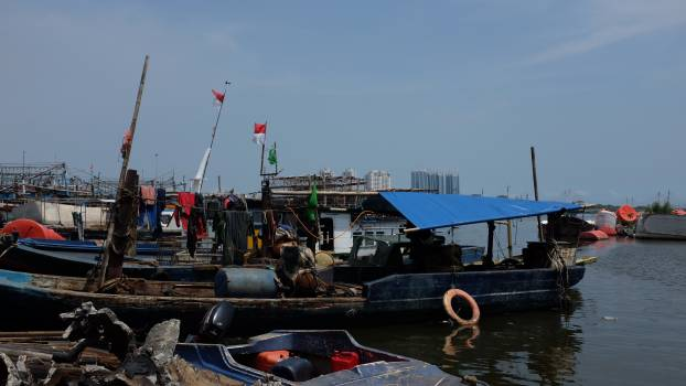 Boat Ship Vessel Free Photo