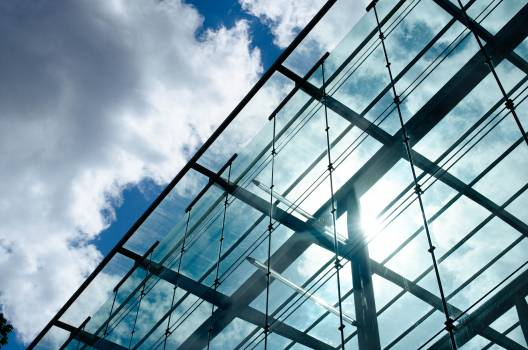 Building Structure Greenhouse Free Photo