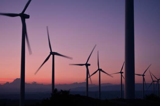Turbine Generator Energy #12742