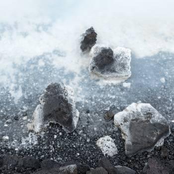 Foam Water Spring #128069