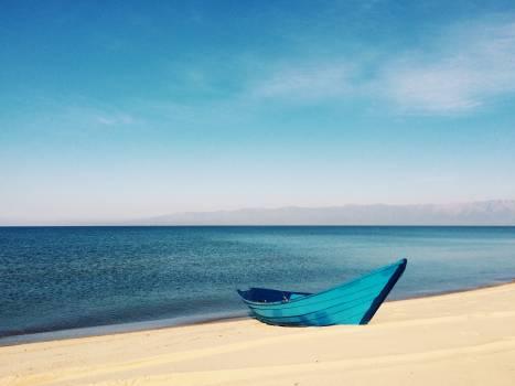 Beach Sea Turquoise #12819