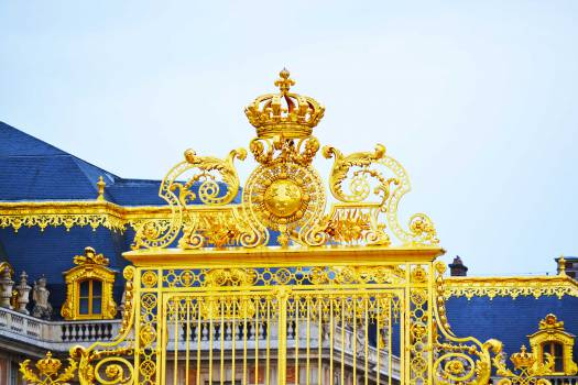 Building Architecture Palace #12827