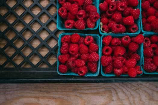Berry Fruit Food #12865