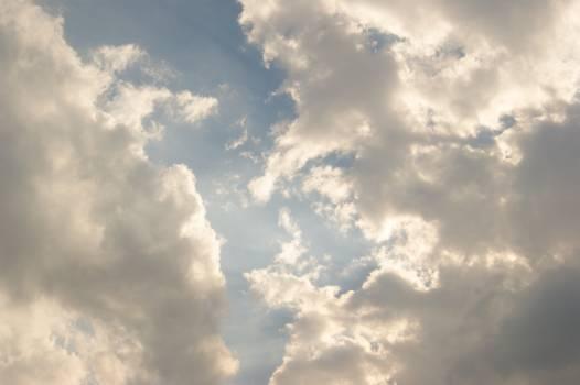 Atmosphere Meteorology Sky Free Photo