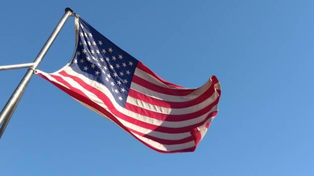 Flag Emblem National Free Photo