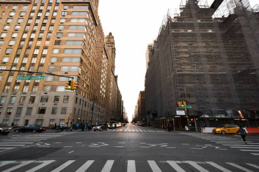 City Urban Architecture Free Photo