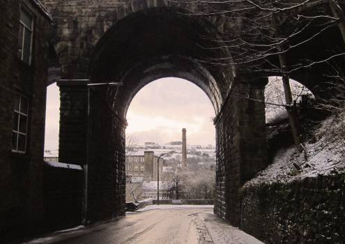 Arch Structure Triumphal arch #13001