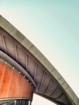 Architecture Building Concrete Free Photo