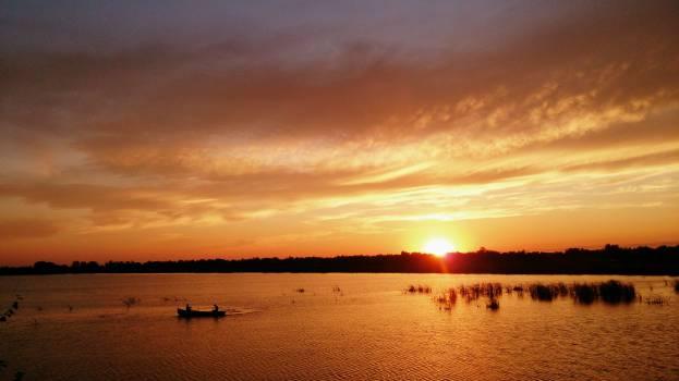 Sun Sunset Sky #13010