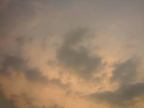 Atmosphere Sky Clouds #130203