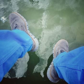 Water Sea Ocean Free Photo