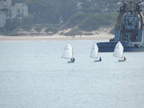Vessel Boat Yacht Free Photo