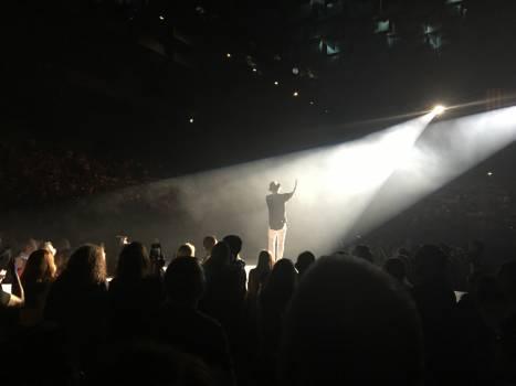 Stage Platform Spotlight #131315