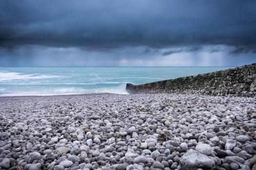Sea Water Ocean #131530