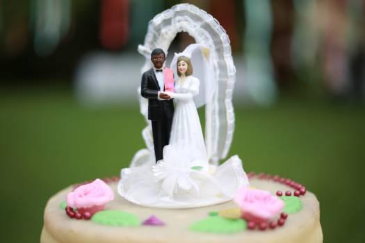 Bride Newlywed Spouse Free Photo