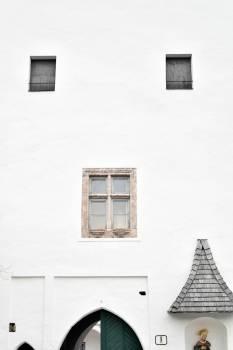 Building Architecture House #131569