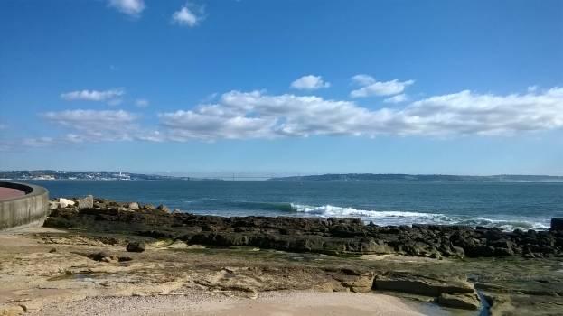 Sea Beach Ocean #131606