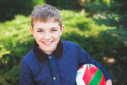 Child Kid Boy #13181