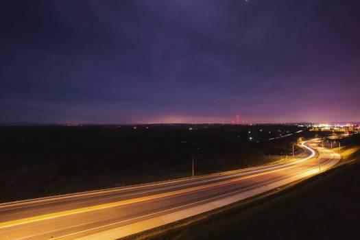 Road Highway Expressway #13193