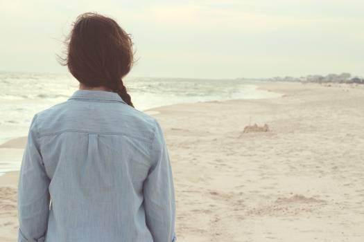 Beach Sea Ocean #13203