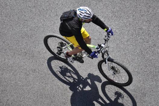 Bicycle Wheeled vehicle Vehicle Free Photo