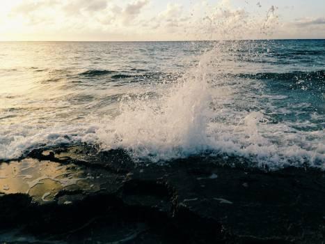 Ocean Body of water Sea #13218