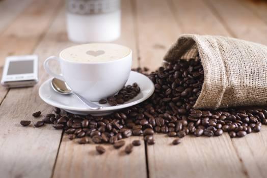 Tea Cup Chocolate #132354