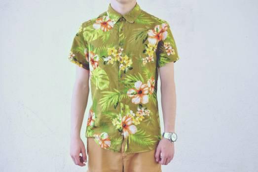 Top Clothing Fashion Free Photo