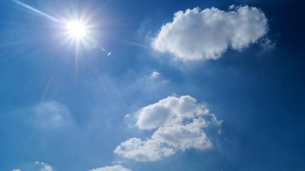 Meteorology Sky Clouds #13270