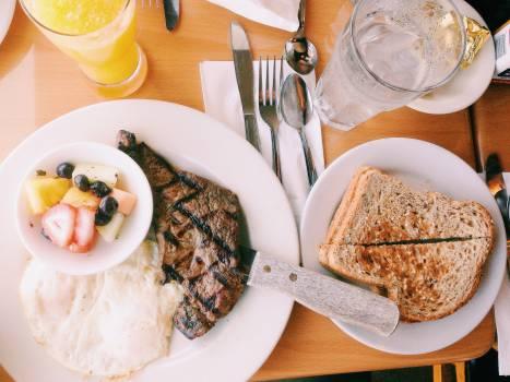 Food Meal Breakfast #13314