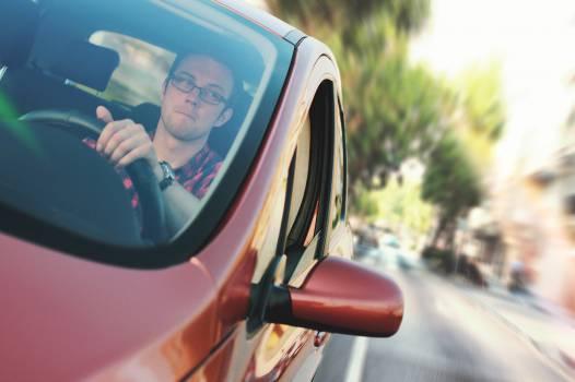 Mirror Car mirror Car #13316