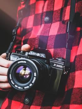 Camera Reflex camera Equipment #133263