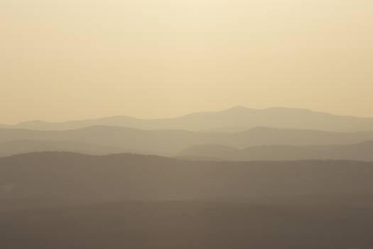 Dune Sand Landscape #13342