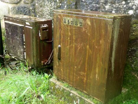 Safe Box Strongbox Free Photo