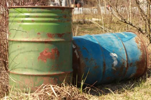Rain barrel Cistern Vessel #133802