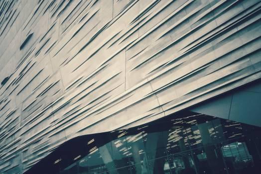 Digital Light Wallpaper Free Photo