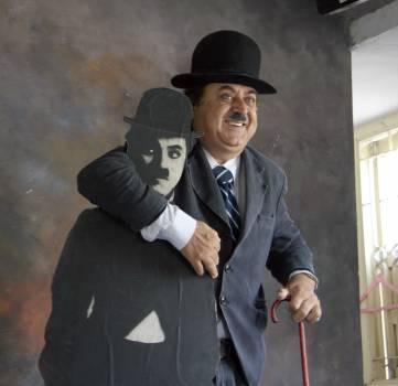 Suit Man Male #134096