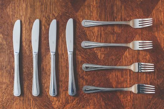 Tool Wood Knife #13433
