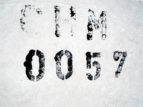 Texture Graffito Decoration #134376