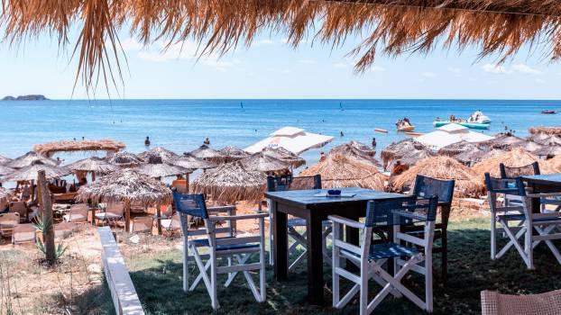 Resort Sea Travel #134452