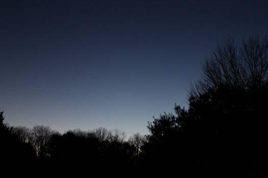 Atmosphere Sky Clouds #134535