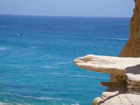 Breakwater Ocean Barrier Free Photo