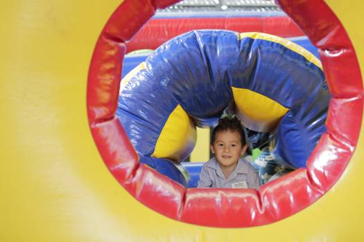 Child Kid Resort area Free Photo