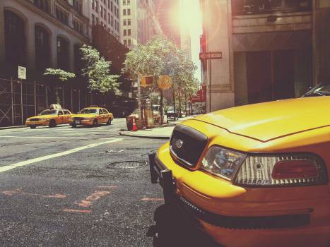 Car Cab Motor vehicle #13495