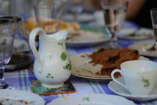 Teapot Pot Cup #135124