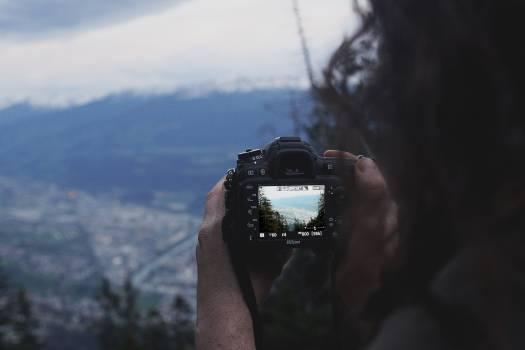 Camera Equipment Lens Free Photo