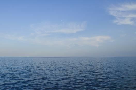 Ocean Sea Water #13546