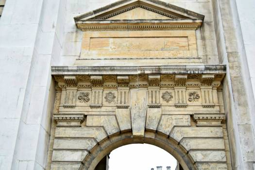 Arch Triumphal arch Memorial #135781