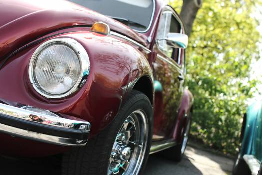 Car Grille Wheel #13599